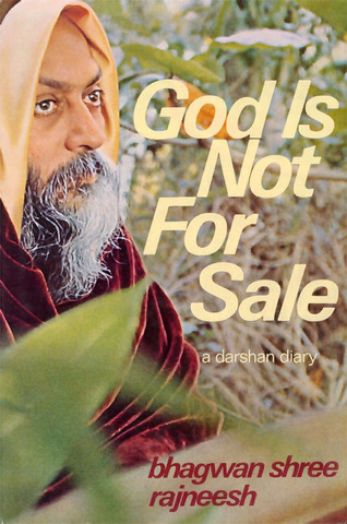 God Is Not for Sale: A Darshan Diary