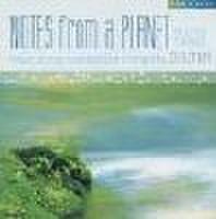 ■プラネット・ヒーリング ―水の惑星の音楽
