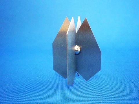 AL-K62[PINWHEEL(ピンホイール)]