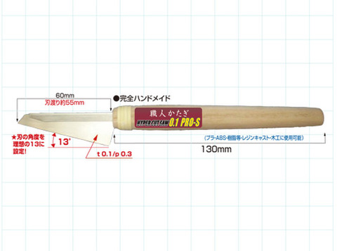 [AL-K02]HYPER CUT SAW 0.1 PRO-S