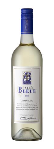 Allée Bleue シュナンブラン 2014 プレミアム (FL-00203)