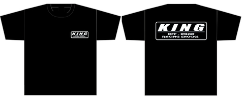 KING SHOCKS Tシャツ
