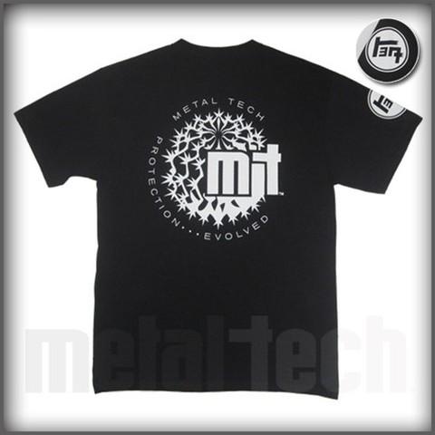 METAL TECH Tシャツ