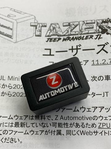 Tazer JL Mini