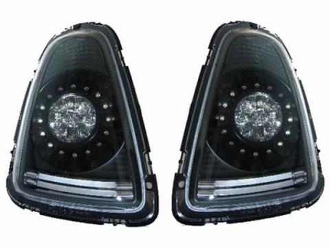 R56ブラックLEDテールランプ