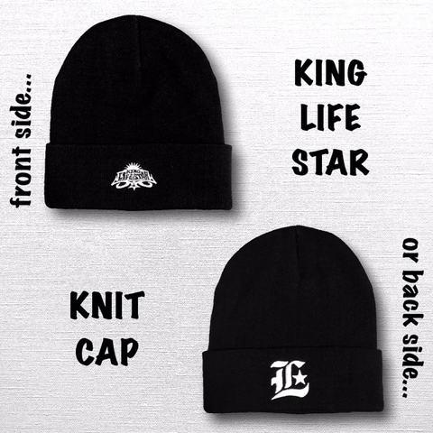 KLS Knit Cap