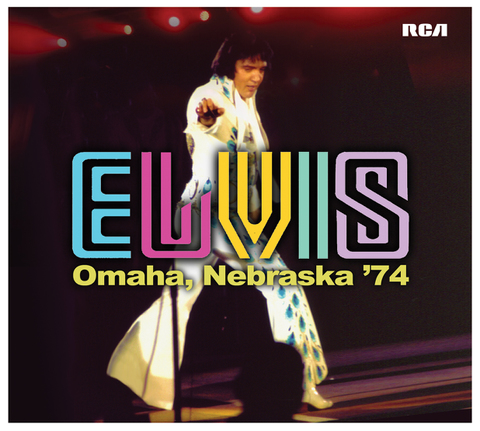 FTD-CD『Omaha Nebraska '74』(2-CDs)