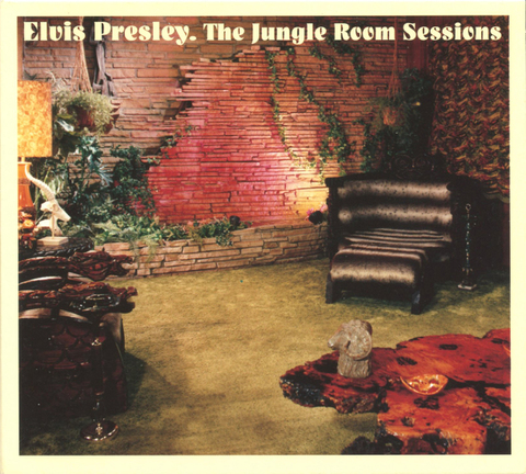 FTD-CD『The Jungle Room Sessions』(1-CD) 中古