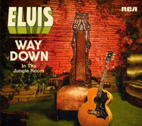 2CDs『Way Down』レガシーエディション(輸入盤)