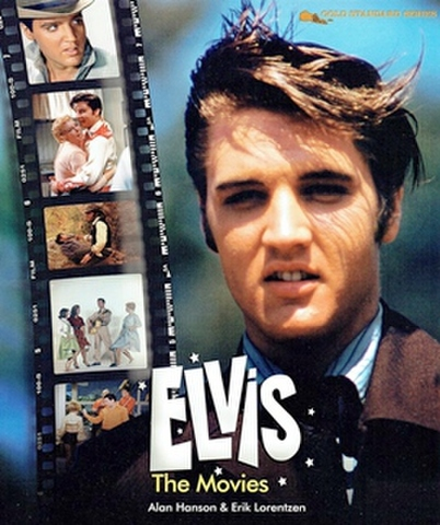 豪華写真集『Elvis - The Movies』