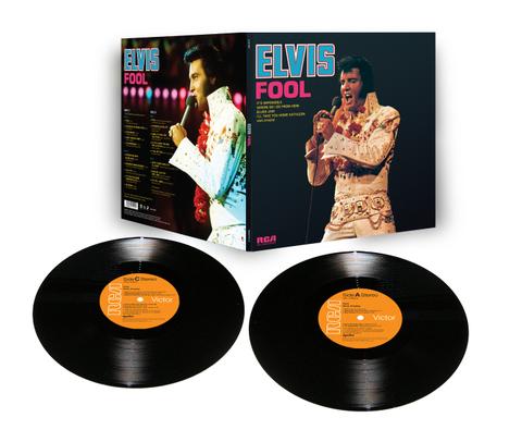 FTDレコード『Fool』 (2-LPs)