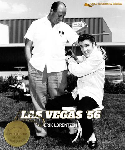 豪華写真集『Las Vegas '56』