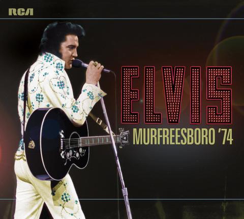FTD-CD『Murfreesboro'74』(2-CDs)