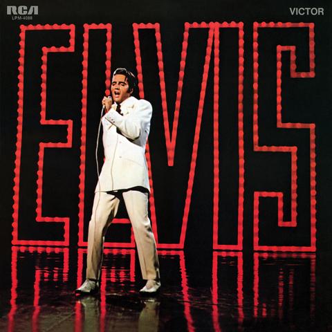 FTD-CD『ELVIS - NBC-TV Special』 (2-CDs)