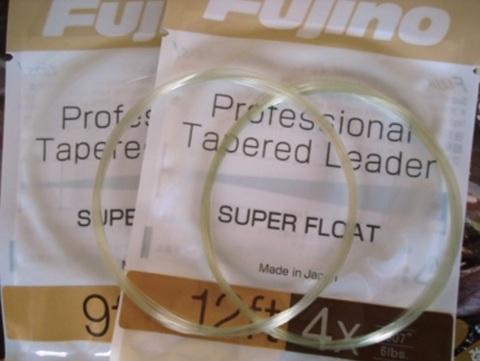 フジノ プロフェッショナル     スーパーフロートリーダー