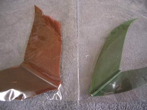 コンドルクイル 小袋                   キャナル