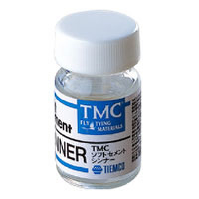 ソフトセメント・シンナー            TMC