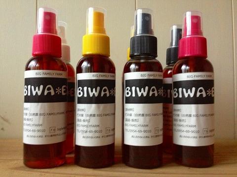 BIWA*EX-ビワの葉エキス-