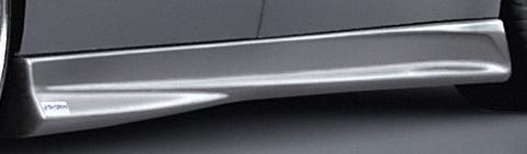 RG ステップワゴン サイドステップ