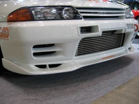 R32 GT-R フロントリップスポイラー