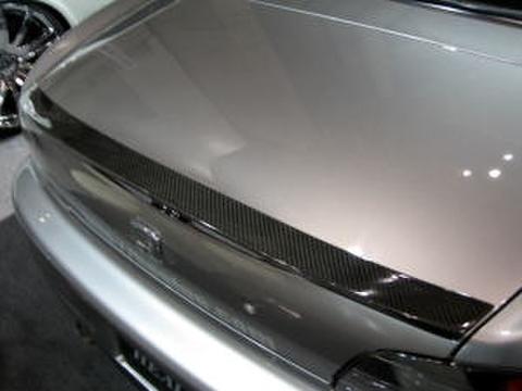 AP1 S2000 リアウイング