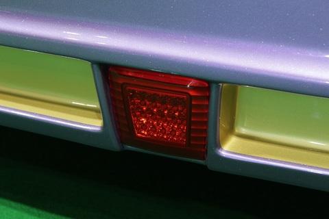 LED バックフォグ