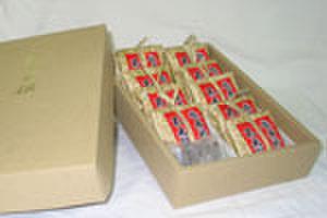 不老餅(ふろうもち)10ヶ箱入