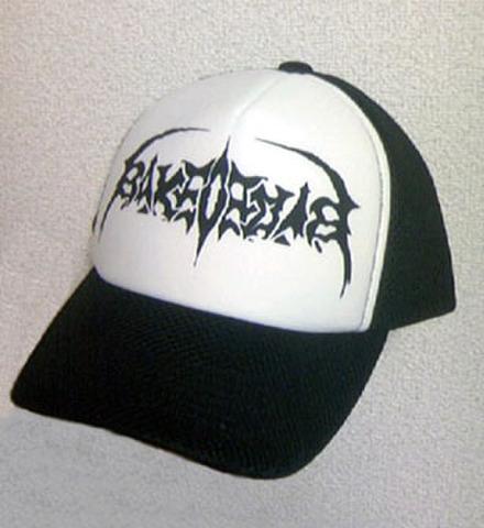 BAKED BOMB Cap