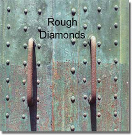 CD「Rough Diamonds」
