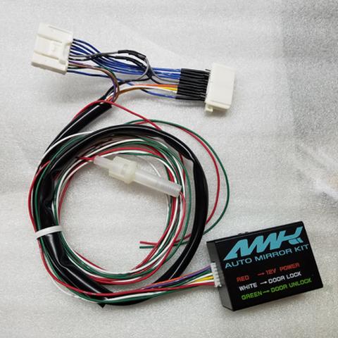 AMK-M02C