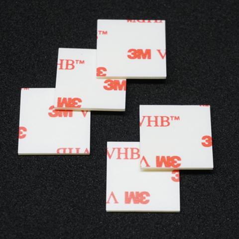 レスポンスブレード用両面テープ10枚セット