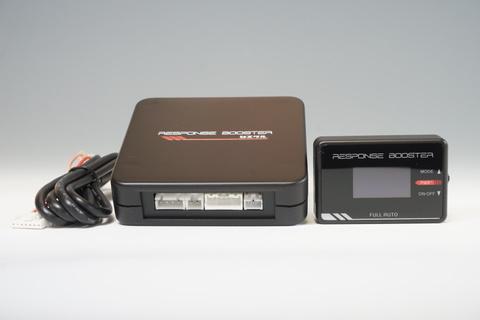 レスポンスブースターコンプリートフルオートFAC-GTR