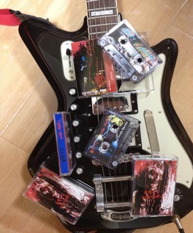 NRYY (Solo) Guitar   Rhythm