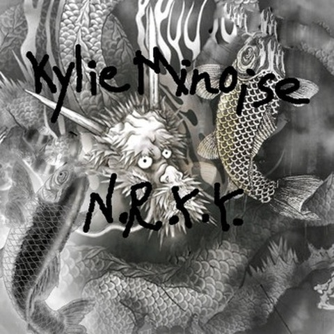 Kylie Minoise/NRYY  SPLIT