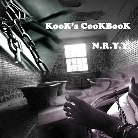 KooK's CooKBooK/NRYY