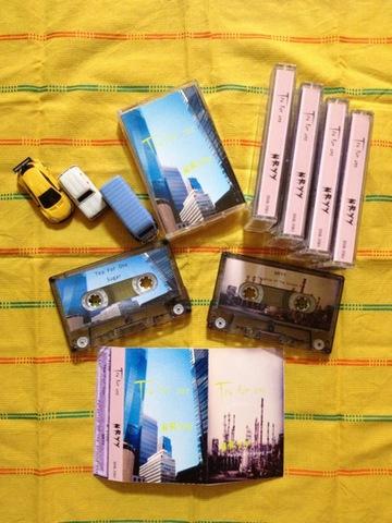 Tea For One / NRYY Split Tape