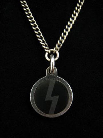 Lightning ネックレス