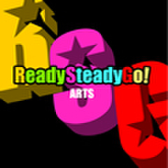 Ready Steady Go!