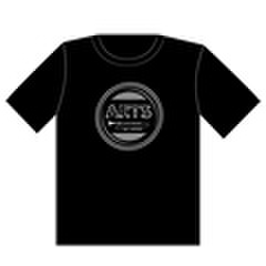 15th ANNIVERSARY LOGO T-SHIRT
