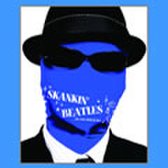 SKANKIN' BEATLES [BLUE]