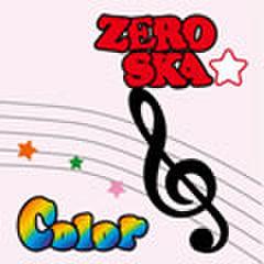 ZERO SKA☆ 「Color」