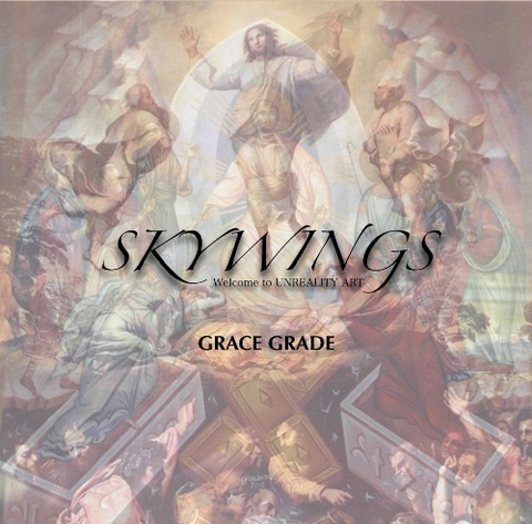 CD「GRACE GRADE」