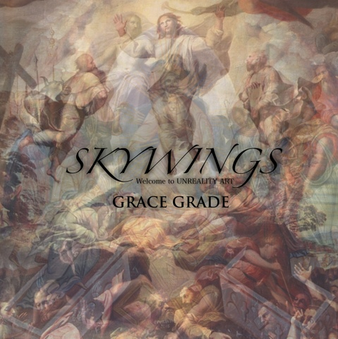 CD「GRACE GRADE~2nd edition~」