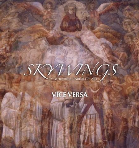 CD「VICE VERSA」