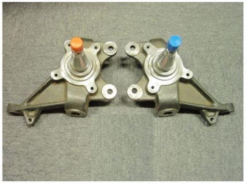 89-95 ハイラックス 2WD 2インチ ドロップスピンドル