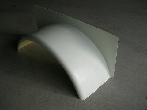 FRP製 インナーフェンダー Pr