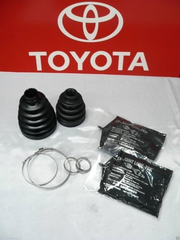 1999-2006 TUNDRA US純正ドライブシャフトブーツキット