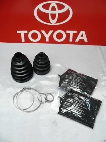 2007-15 TUNDRA US純正ドライブシャフトブーツキット