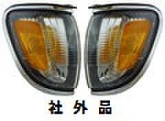 2001-2004 TACOMA 純正タイプ コーナーランプ Pr