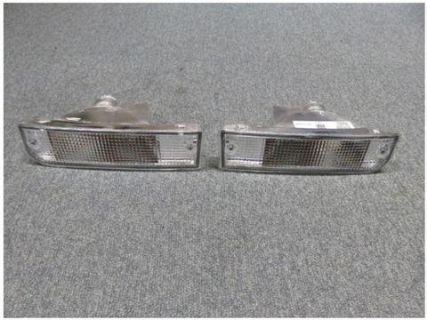 1992-1995 4Runner クリアーバンパーウインカー Pr